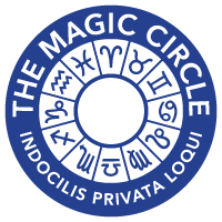 The Magic Circle - Bruce Glen