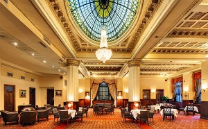 The Gentleman Magician - Royal Automobile Club of Australia